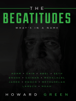 The Begatitudes