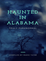Haunted In Alabama (Truly Paranormal)