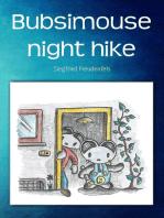 Bubsimouse night hike