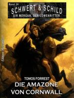 Schwert und Schild – Sir Morgan, der Löwenritter Band 38