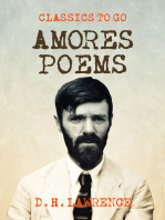 Amores Poems