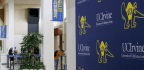 UC Irvine Freshman Dies After Fraternity Party