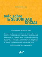 Todo sobre la Seguridad Social