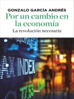 Por un cambio en la economía: La revolución necesaria