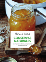 Conservas naturales