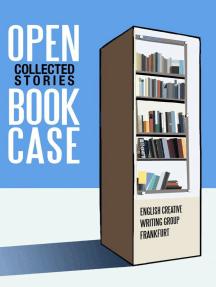 Open Book Case (Charity Book): Best Literary Short Stories