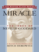 Miracle (Master Class Series)