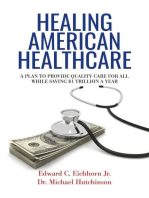 Healing American Healthcare