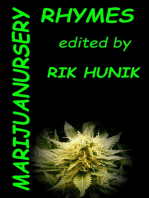 Marijuanursery Rhymes