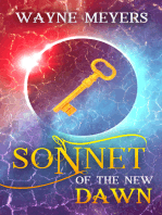 Sonnet of the New Dawn
