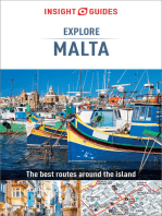 Insight Guides Explore Malta (Travel Guide eBook)