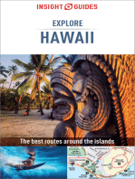 Insight Guides Explore Hawaii (Travel Guide eBook)