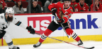 Blackhawks' Toews Is Having A Resurgent Season But Still Isn't Satisfied