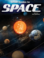 Stem Guides To Space