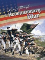 Living Through the Revolutionary War