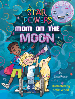 Mom on the Moon
