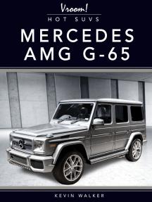 Mercedes AMG G-65