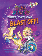 Three, Two, One, Blast Off!