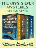 The Miss Silver Mysteries Volume Seven