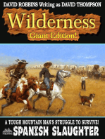 Wilderness Giant Edition 6