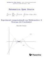 Esperimenti computazionali con Mathematica