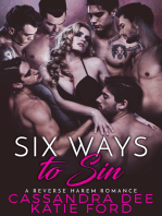 Six Ways to Sin