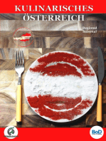 Kulinarisches Österreich