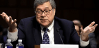 Why Would Bill Barr Even Want to Be Attorney General?