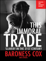 This Immoral Trade, new edition
