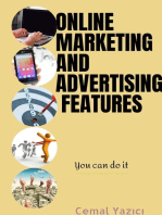 Online Marketing And Advertising Features