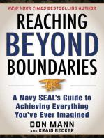 Reaching Beyond Boundaries