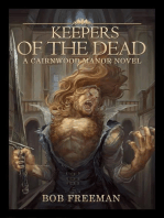 Keepers of the Dead