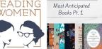This Week on Reading Women