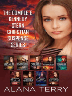 Kennedy Stern Christian Suspense Complete Box Set (Books 1-9)