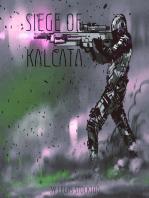 Siege of Kalcata
