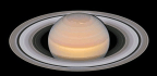 Saturn Put A Ring On It Relatively Recently, Study Says