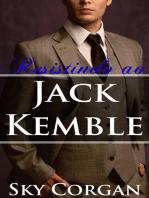 Resistindo ao Jack Kemble