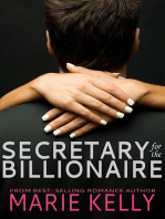 Secretary for the Billionaire