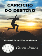 Capricho Do Destino