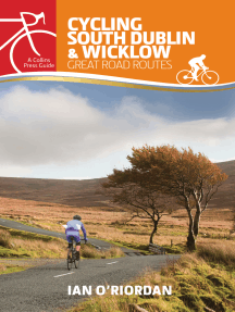 Cycling South Dublin & Wicklow: Great Road Routes