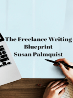 Freelance Writing Blueprint