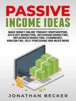 Passive Income Ideas: Passive Income Ideas, #4