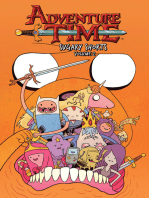 Adventure Time Sugary Shorts Vol. 2