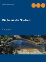 Die Fauna der Nordsee
