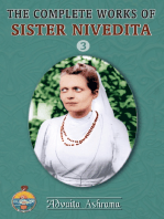 The Complete Works of Sister Nivedita - Volume 3