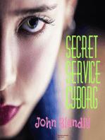 Secret Service Cyborg