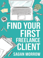 Find Your First Freelance Client