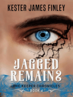 Jagged Remains