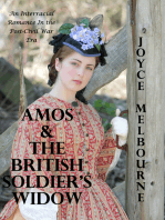 Amos & the British Soldier's Widow (An Interracial Romance in the Post-Civil War Era)