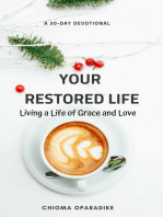 Your Restored Life